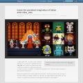 instagram interview pixel art the oluk