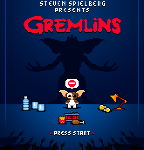 gremlins x4 1