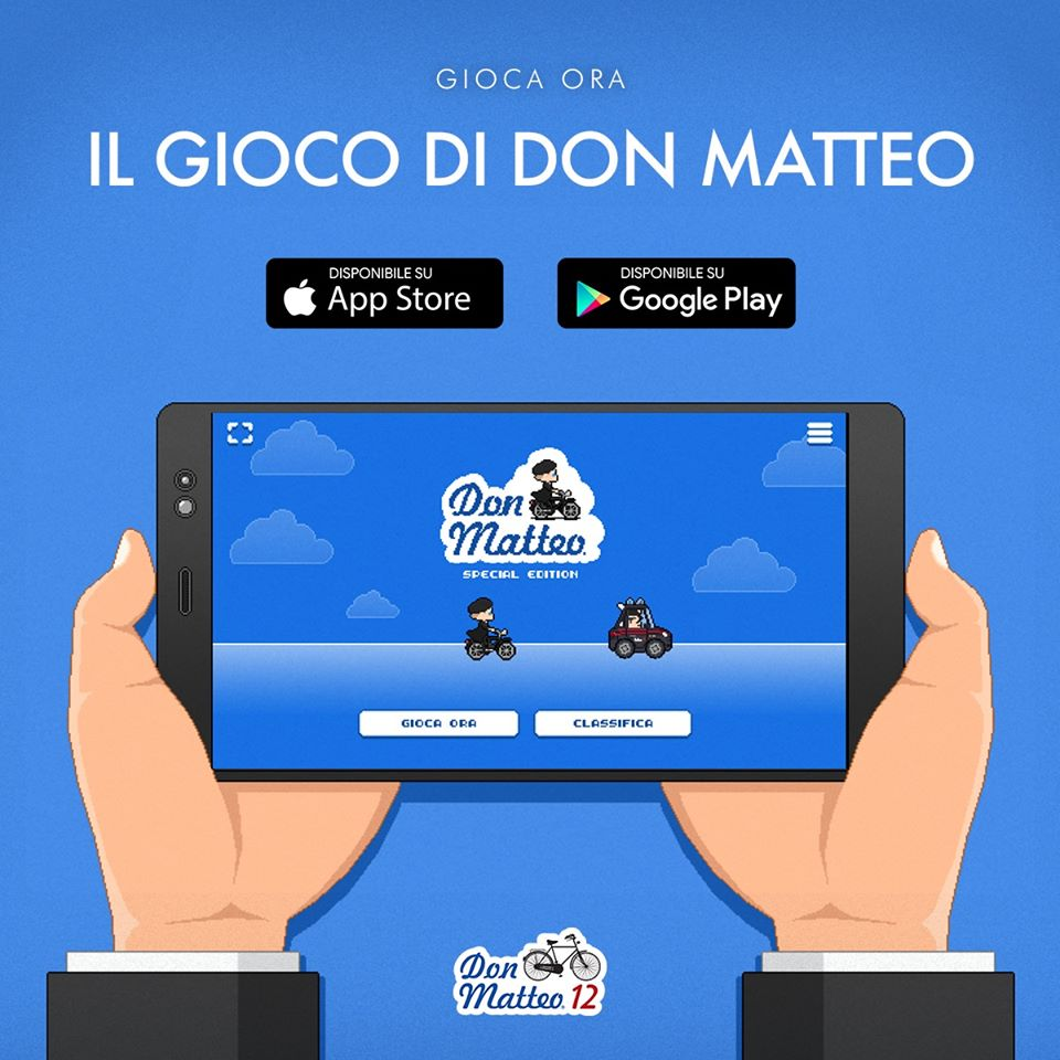 don matteo Special Edition